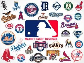 MLB-vector-logos